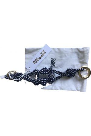 Diane von Furstenberg \N Cloth Bracelet for Women