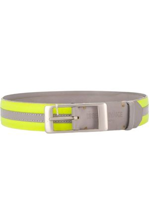 Issey Miyake VINTAGE \N Leather Belt for Women