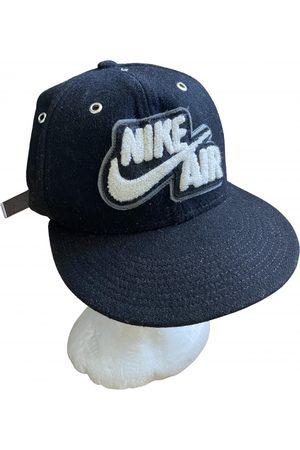 Nike \N Wool Hat & pull on Hat for Men