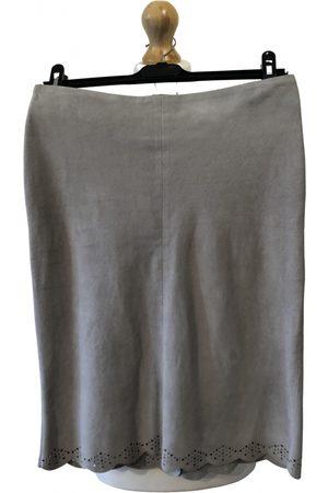Joseph \N Suede Skirt for Women