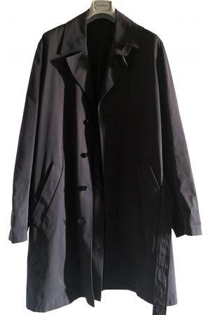 Ermenegildo Zegna \N Cotton Coat for Men