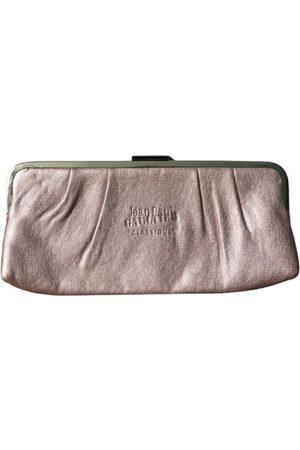 Jean Paul Gaultier \N Leather Clutch Bag for Women