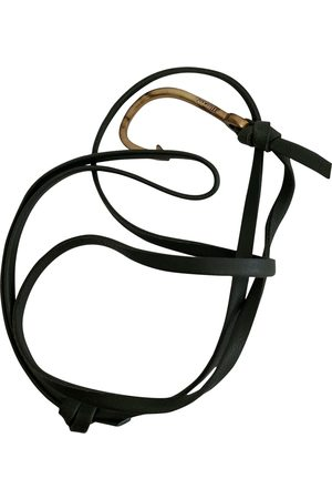 MIANSAI Leather Jewellery