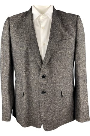 DRIES VAN NOTEN \N Linen Suits for Men