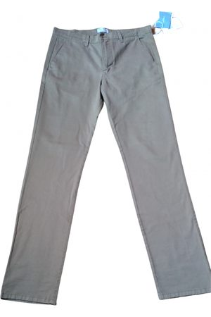 EDITIONS M.R \N Cotton Trousers for Men
