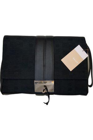 Bally \N Cloth Clutch Bag for Women
