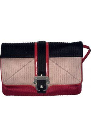 PAULA CADEMARTORI \N Cloth Clutch Bag for Women