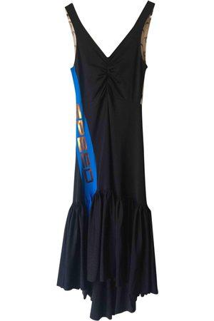 Marine Serre Synthetic Dresses