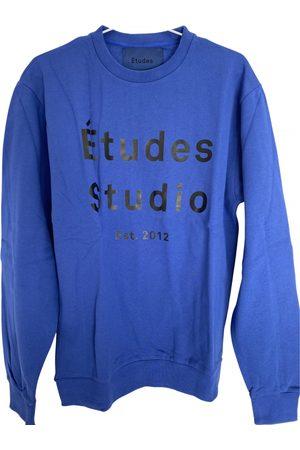 Études Studio Cotton Knitwear & Sweatshirts