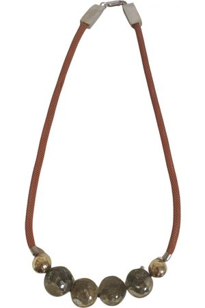 Marni \N Metal Necklace for Women