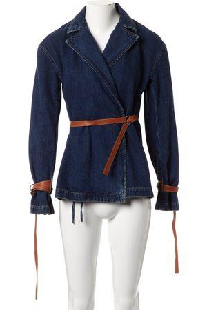Loewe \N Denim - Jeans Jacket for Women