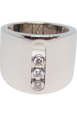 MESSIKA Move Joaillerie White gold Ring for Women