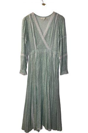 LOVESHACKFANCY \N Cotton Dress for Women
