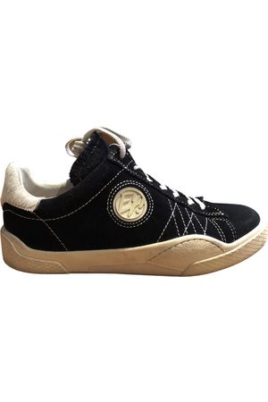 Eytys \N Suede Trainers for Men