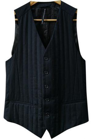 Neil Barrett Men Jackets - \N Cotton Jacket for Men