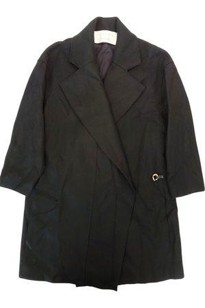 Victoria Beckham \N Wool Coat for Women