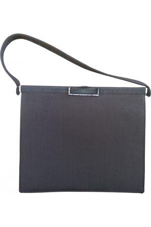 Loewe VINTAGE \N Cloth Clutch Bag for Women