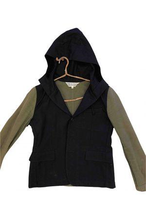 Comme des Garçons \N Denim - Jeans Jacket for Women