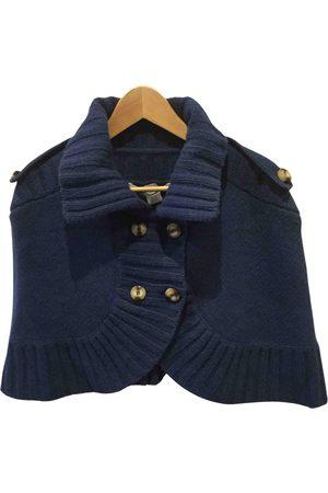 Diane von Furstenberg \N Wool Jacket for Women