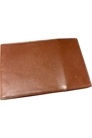 Church's VINTAGE \N Leather Small Bag, Wallet & cases for Men