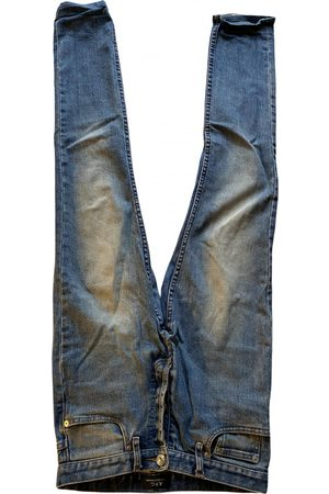 A.P.C \N Cotton Jeans for Men