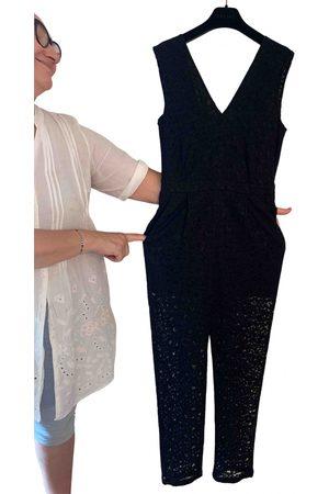 Msgm \N Cotton Jumpsuit for Women