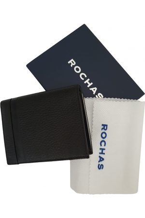 Rochas \N Leather Small Bag, Wallet & cases for Men