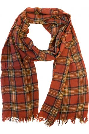 Comme des Garçons \N Wool Scarf & pocket squares for Men