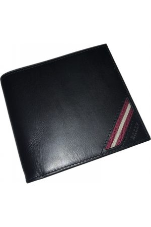Bally \N Leather Small Bag, Wallet & cases for Men