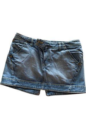 Levi's VINTAGE \N Denim - Jeans Skirt for Women