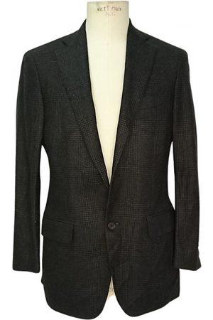 Salvatore Ferragamo VINTAGE \N Cashmere Jacket for Men