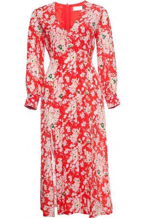 RIXO London \N Silk Dress for Women