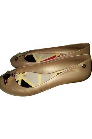 Vivienne Westwood \N Rubber Ballet flats for Women