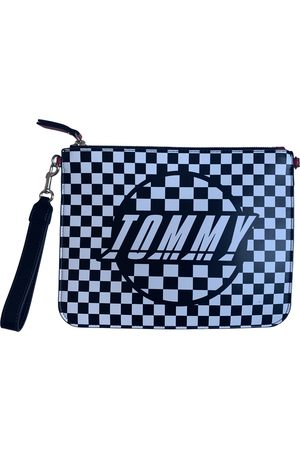 Tommy Hilfiger \N Leather Clutch Bag for Women