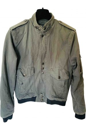 Surface to Air \N Cotton Jacket for Men