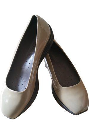 Fratelli Rossetti \N Patent leather Ballet flats for Women