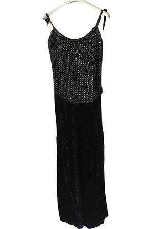 Max Mara Atelier Velvet Dress for Women