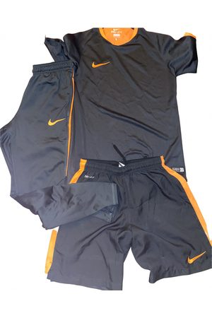 Nike \N Silk Suits for Men