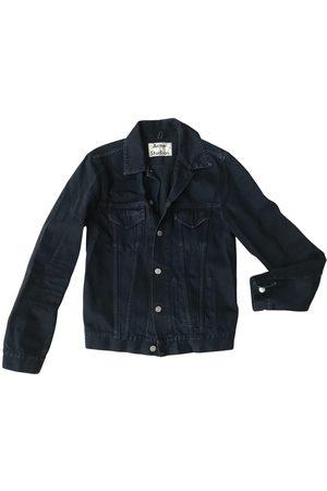 Acne Studios \N Denim - Jeans Jacket for Men