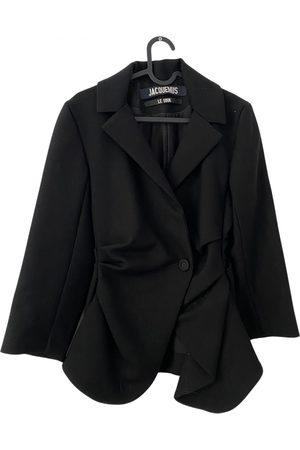 Jacquemus Le Souk Wool Jacket for Women