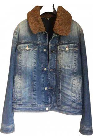 Ami \N Denim - Jeans Jacket for Men