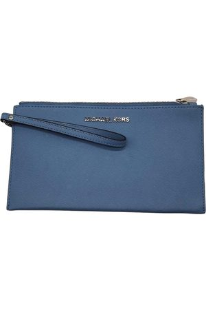 Michael Kors Women Clutches - \N Leather Clutch Bag for Women