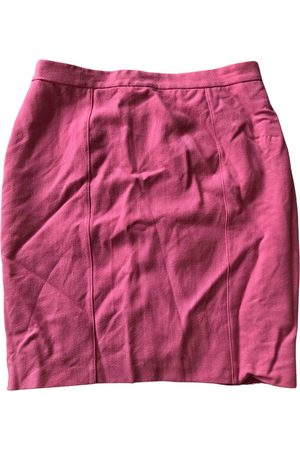 Thierry Mugler VINTAGE \N Wool Skirt for Women