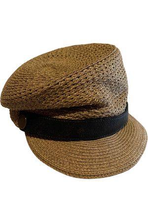 EUGENIA KIM \N Wicker Hat for Women