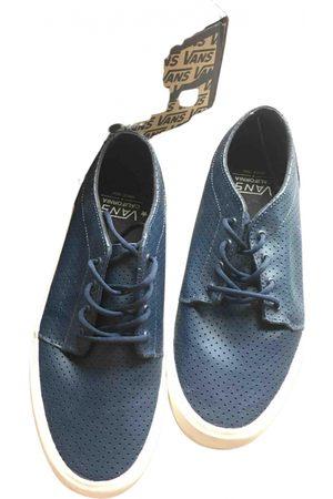 Vans \N Leather Espadrilles for Women