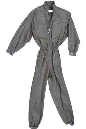 ZIMMERMANN \N Leather Jumpsuit for Women
