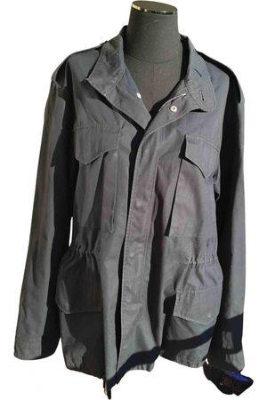 Sandro Spring Summer 2019 Cotton Jacket for Men