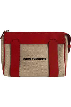 Paco rabanne \N Cloth Clutch Bag for Women