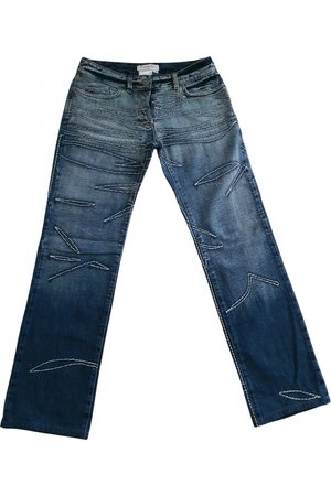 Dior Straight jeans