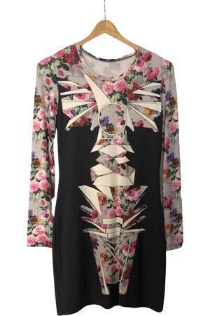 Jonathan Saunders Women Dresses - \N Cotton - elasthane Dress for Women
